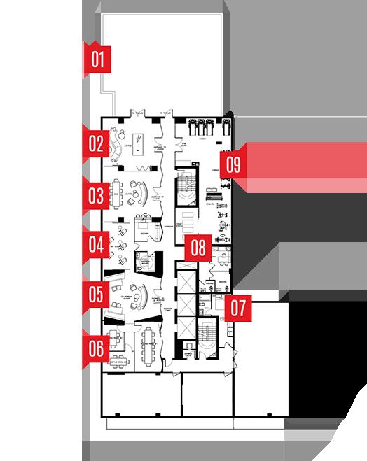 292 Dundas St W - Suite 2402 artistryamenities